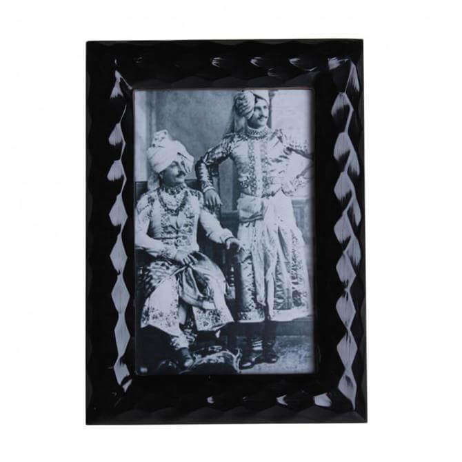 "Bombay Duck Domino Photo Frame 4 x 6"""