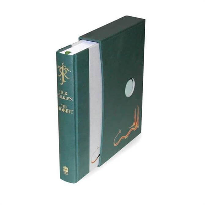 The Hobbit J. R. R. Tolkien (Hardback)