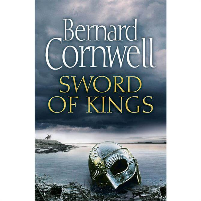 Sword of Kings By Bernard Cornwell (Hardback)