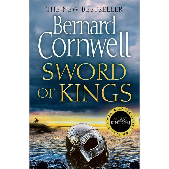 Sword of Kings: Exclusive Edition - The Last Kingdom Series 12 By Bernard Cornwell (Paperback)