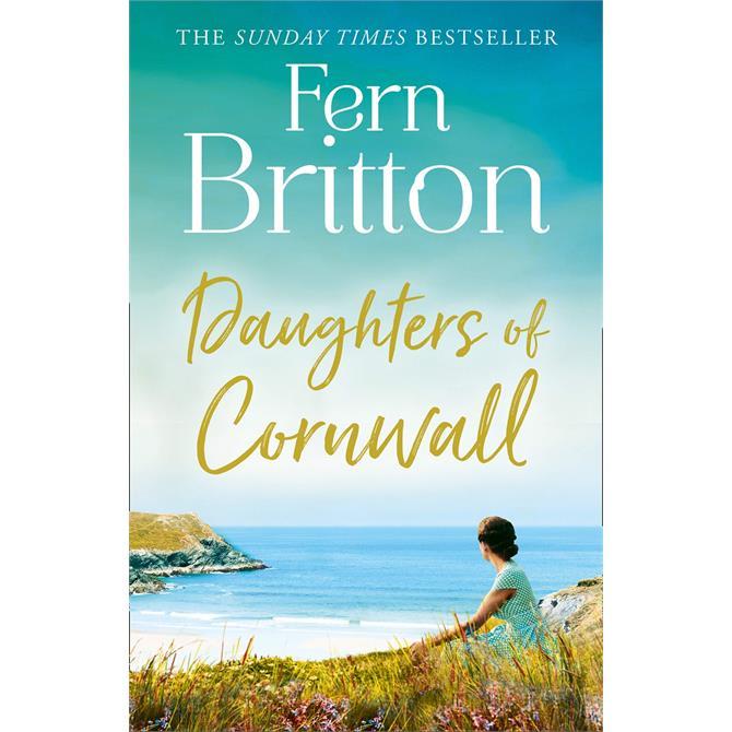 Daughters of Cornwall By Fern Britton (Hardback)