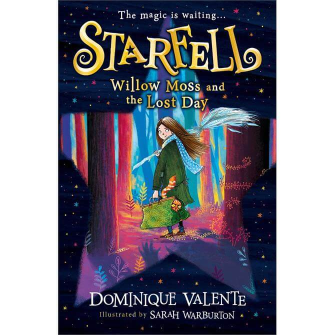 Starfell By Dominique Valente (Paperback)