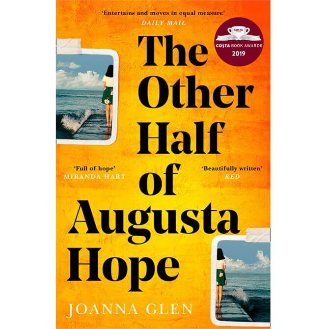 The Other Half of Augusta Hope By Joanna Glen (Paperback)
