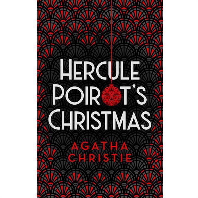 Hercule Poirot's Christmas By Agatha Christie (Hardback)