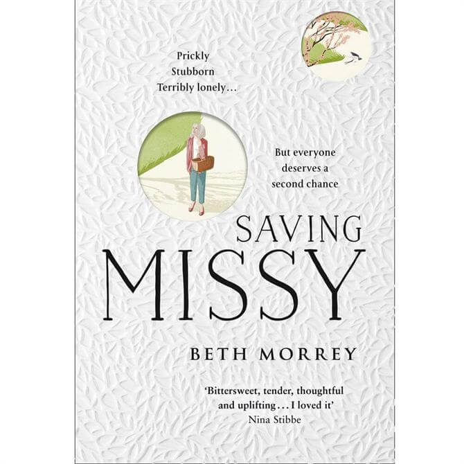 Saving Missy By Beth Morrey (Hardback)