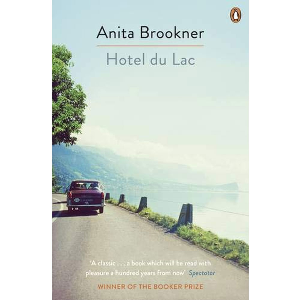 An image of Hotel du Lac By Anita Brookner (Paperback)