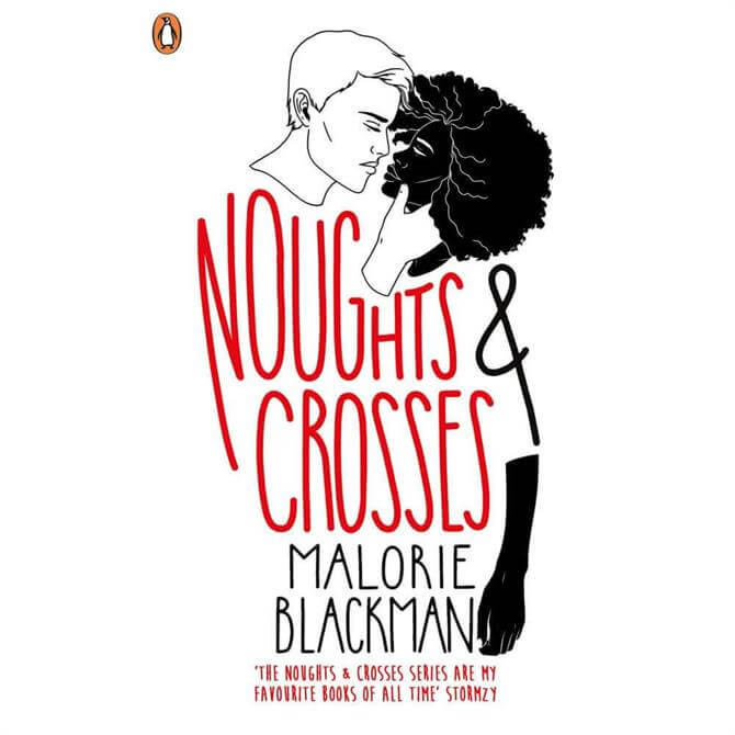 Noughts and Crosses By Malorie Blackman (Paperback)