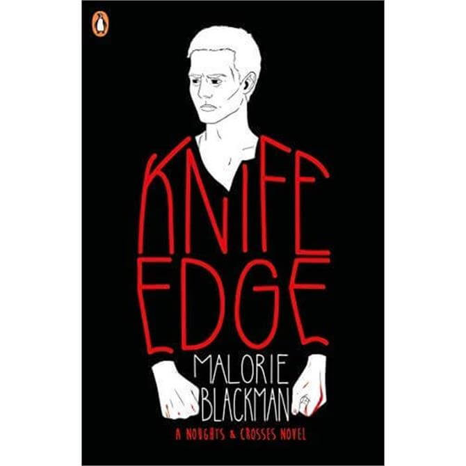 Knife Edge By Malorie Blackman (Paperback)