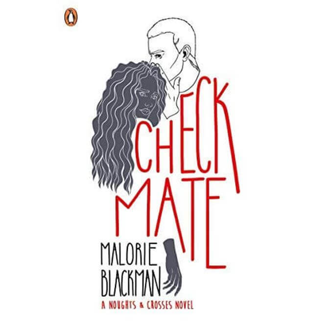 Checkmate By Malorie Blackman (Paperback)