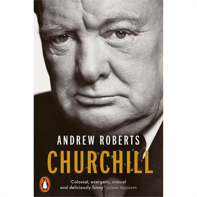 Churchill: Walking with Destiny By Andrew Roberts (Paperback)
