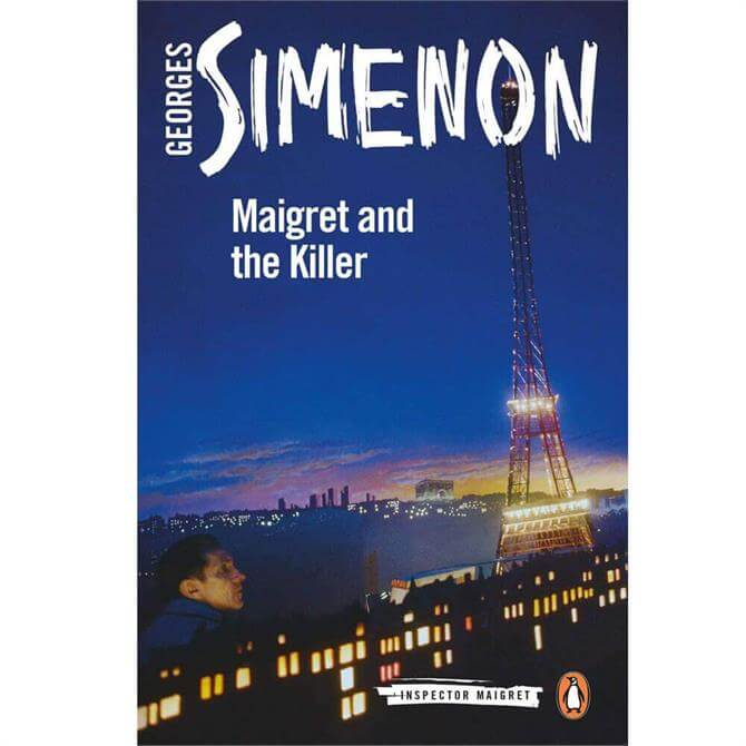 Maigret and the Killer By Georges Simenon (Paperback)