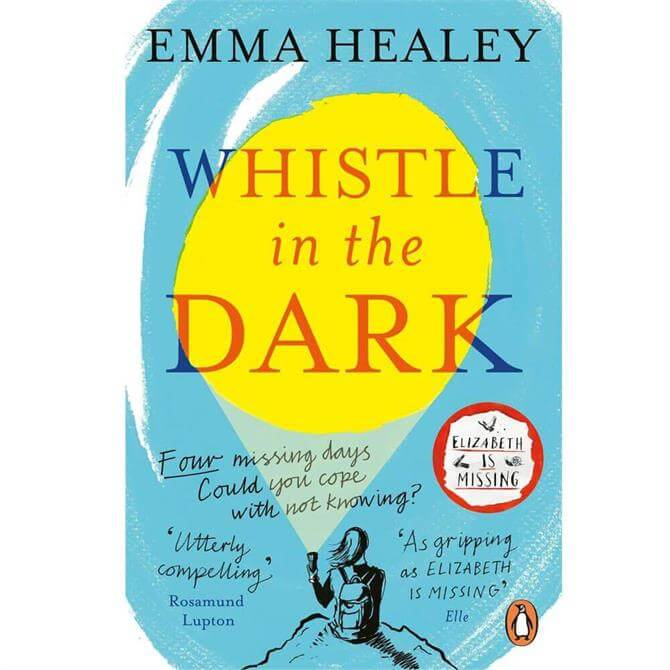 Whistle in the Dark By Emma Healey (Paperback)