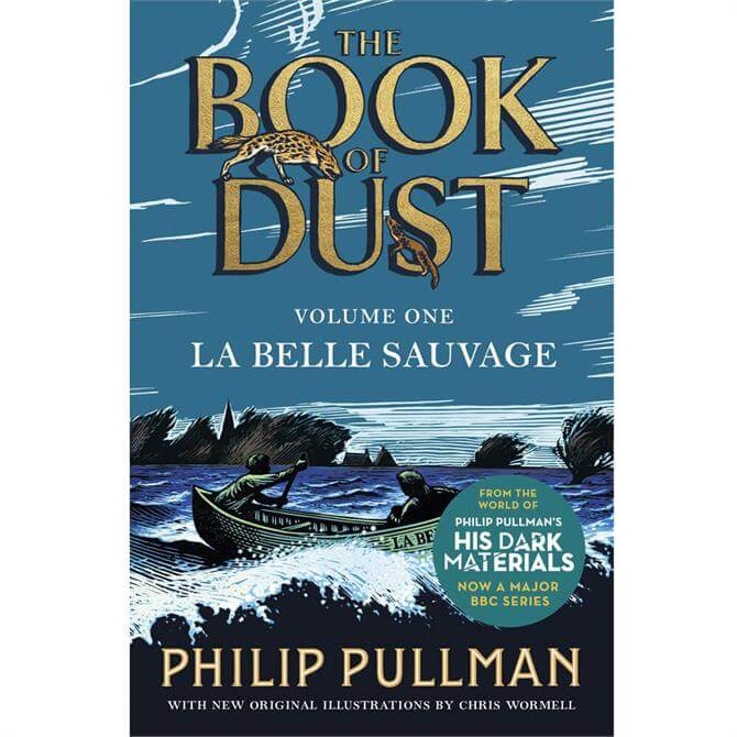 La Belle Sauvage By Philip Pullman (Paperback)
