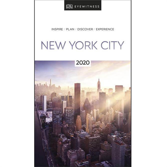 New York City 2020 Travel Guide (Paperback)