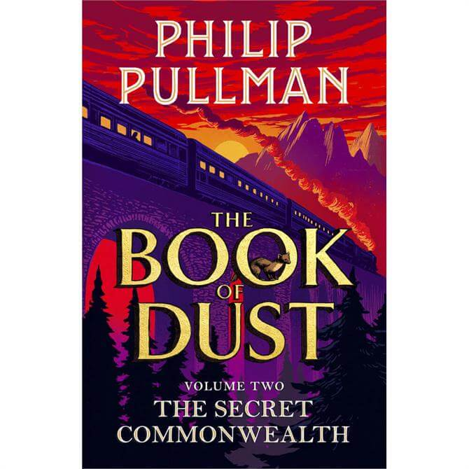 The Secret Commonwealth: The Book of Dust Volume Two By Philip Pullman (Hardback)