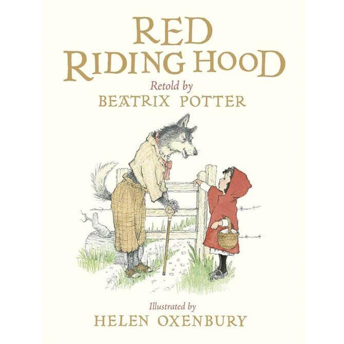 Red Riding Hood Beatrix Potter (Hardback)