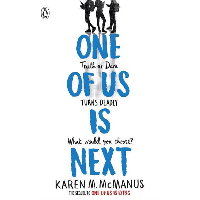 One Of Us Is Next By Karen McManus (Paperback)