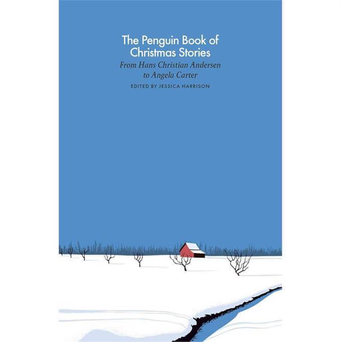 The Penguin Book of Christmas Stories (Hardback)
