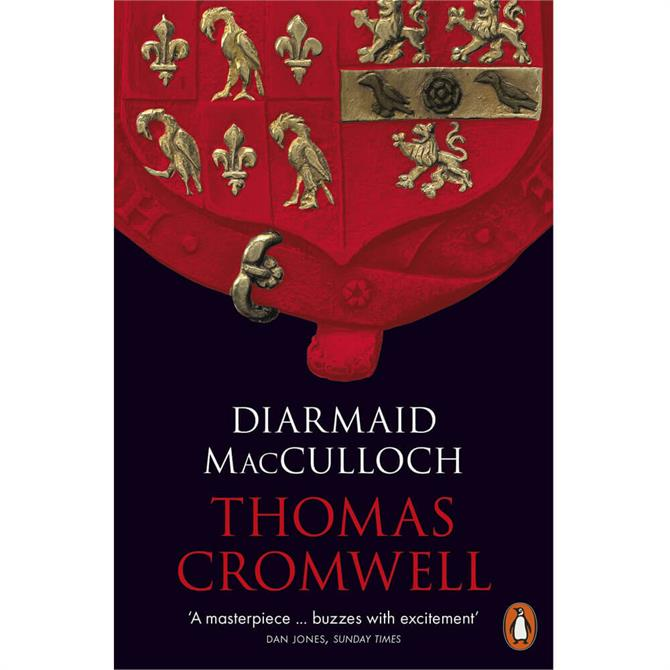 Thomas Cromwell: A Life By Diarmaid MacCulloch (Paperback)