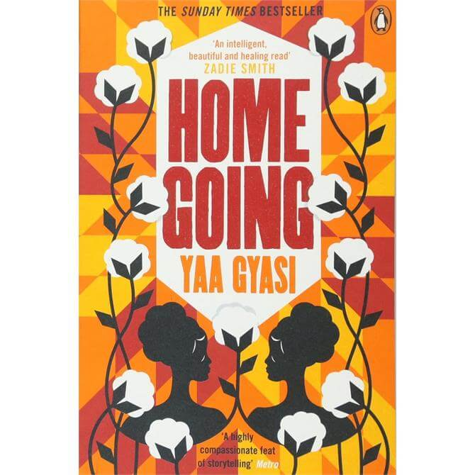 Homegoing By Yaa Gyasi (Paperback)