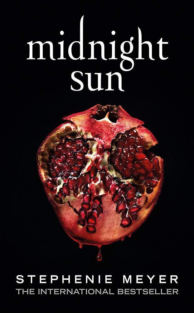 An image of Midnight Sun By Stephenie Meyer (Hardback)