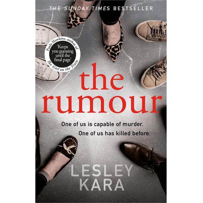 The Rumour By Lesley Kara (Paperback)