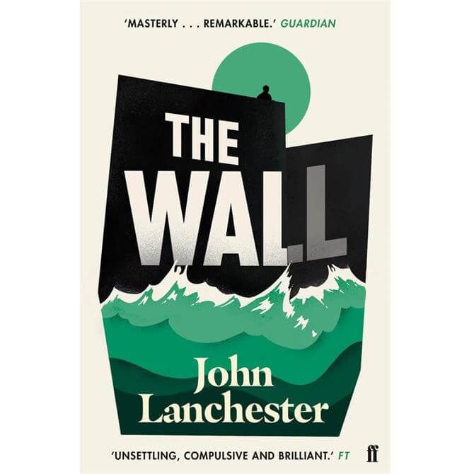 The Wall By John Lanchester (Paperback)