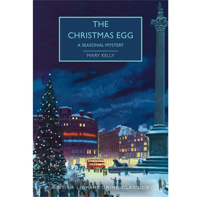 The Christmas Egg By Mary Kelly (Paperback)