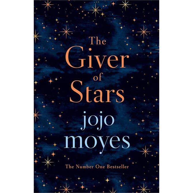 The Giver of Stars By Jojo Moyes (Hardback)
