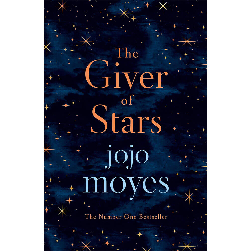 An image of The Giver of Stars By Jojo Moyes (Hardback)