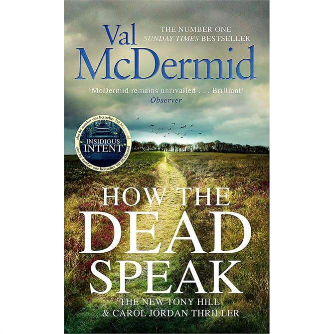 How the Dead Speak By Val McDermid (Paperback)