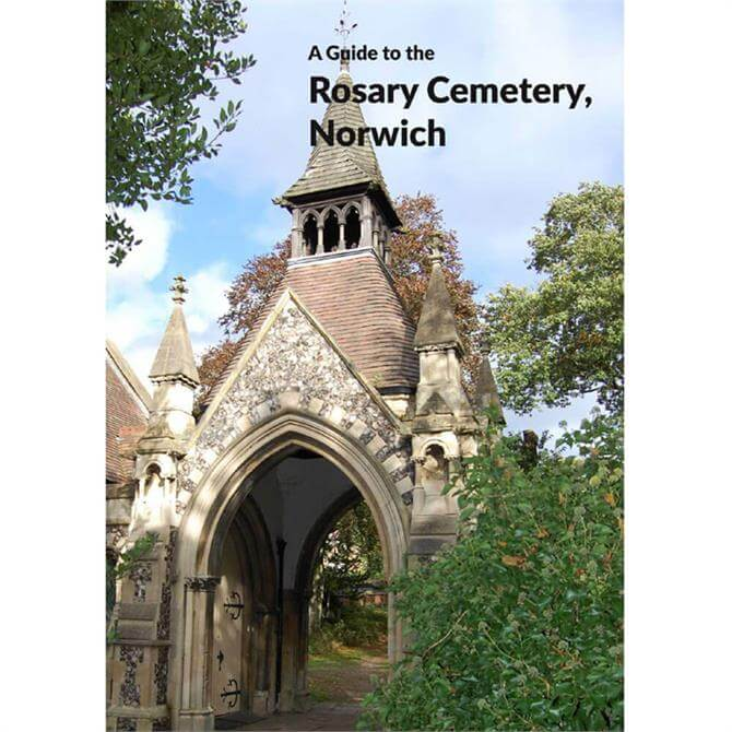 A Guide to the Rosary Cemetery