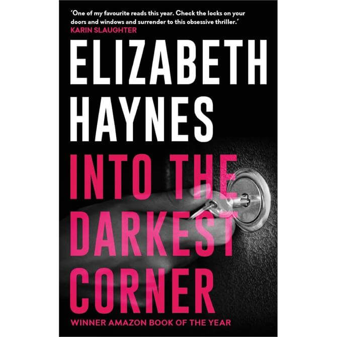 Into the Darkest Corner By Elizabeth Haynes (Paperback)
