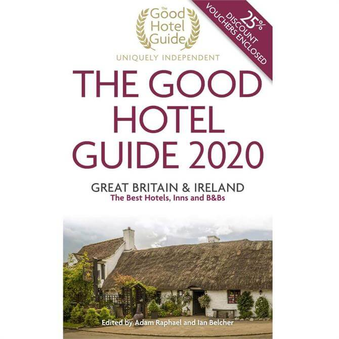 The Good Hotel Guide 2020 Great Britain and Ireland (Paperback)