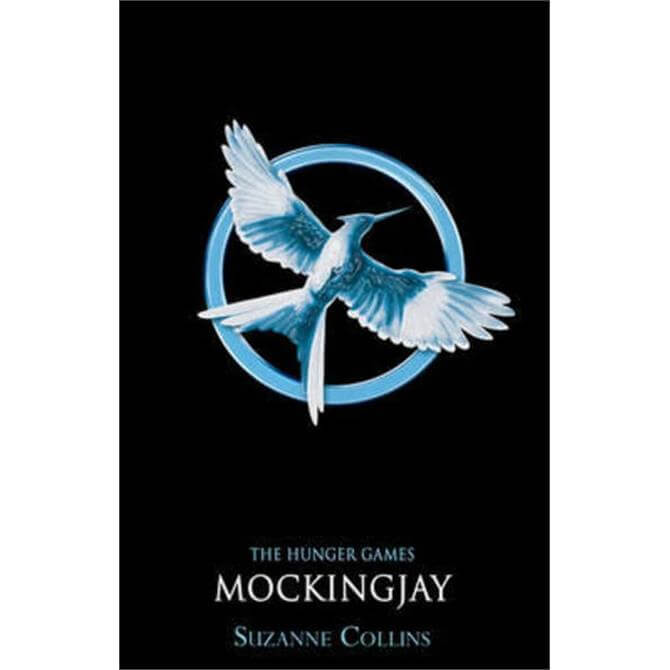 Mockingjay By Suzanne Collins (Paperback)