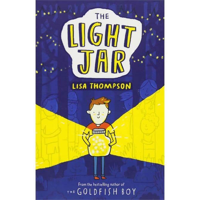 The Light Jar By Lisa Thompson (Paperback)