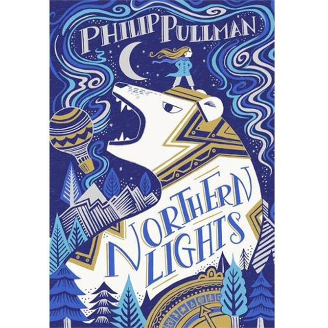 His Dark Materials Northern Lights By Philip Pullman (Paperback)