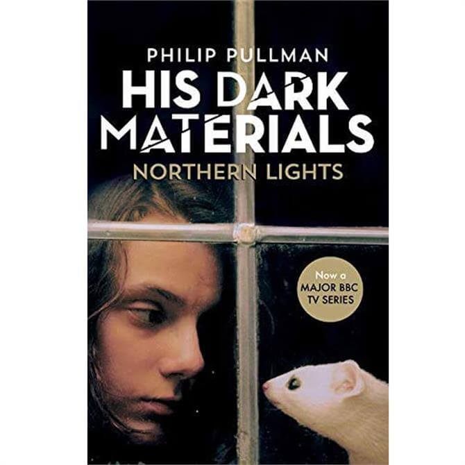 His Dark Materials Northern Lights By Philip Pullman TV Cover (Paperback)