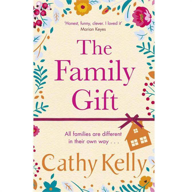 The Family Gift By Cathy Kelly (Hardback)