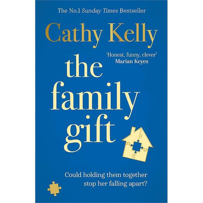 The Family Gift By Cathy Kelly (Paperback)