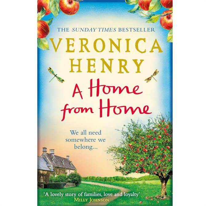 A Home From Home By Veronica Henry (Paperback)