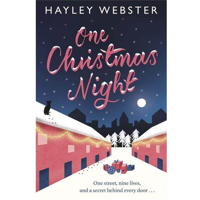One Christmas Night By Hayley Webster (Paperback)