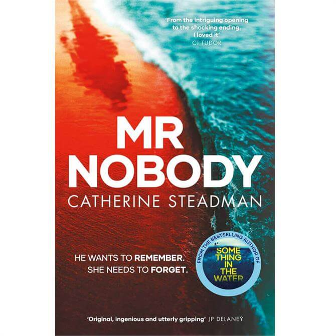 Mr Nobody Catherine Steadman (Hardback)