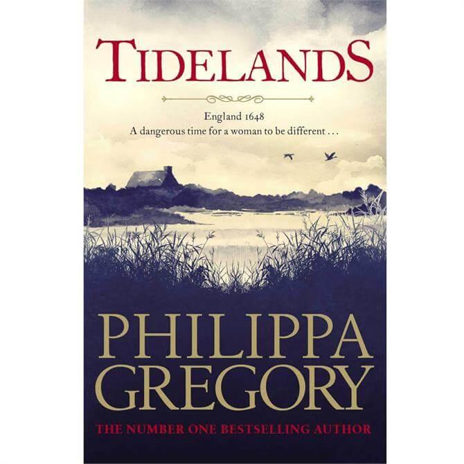 Tidelands By Philippa Gregory (Hardback) Signed