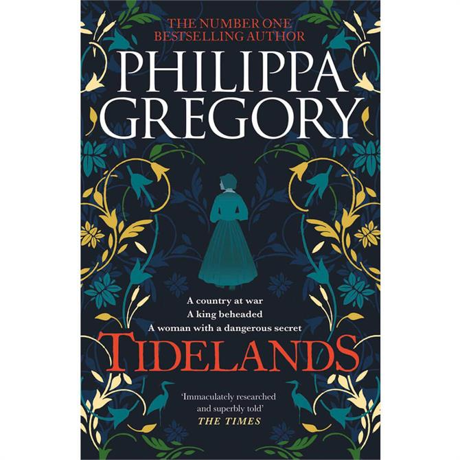 Tidelands By Philippa Gregory (Paperback)