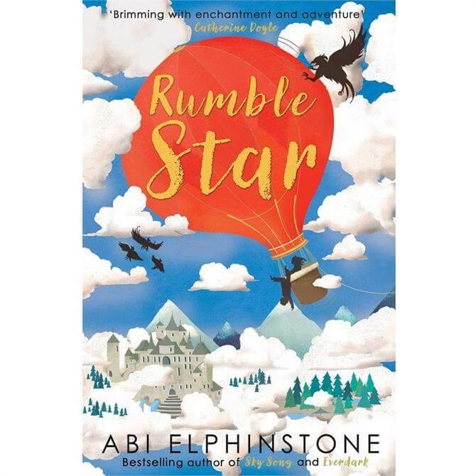 Rumblestar By Abi Elphinstone (Paperback)