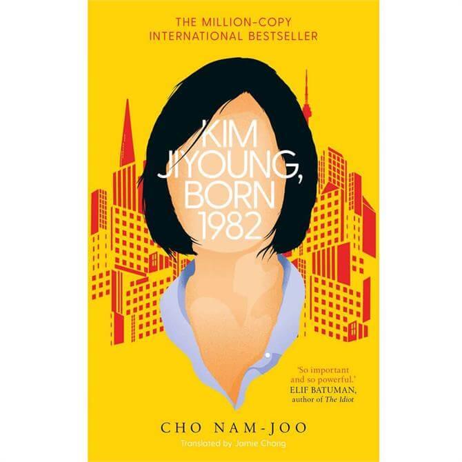 Kim Jiyoung, Born 1982 By Cho Nam-Joo (Paperback)
