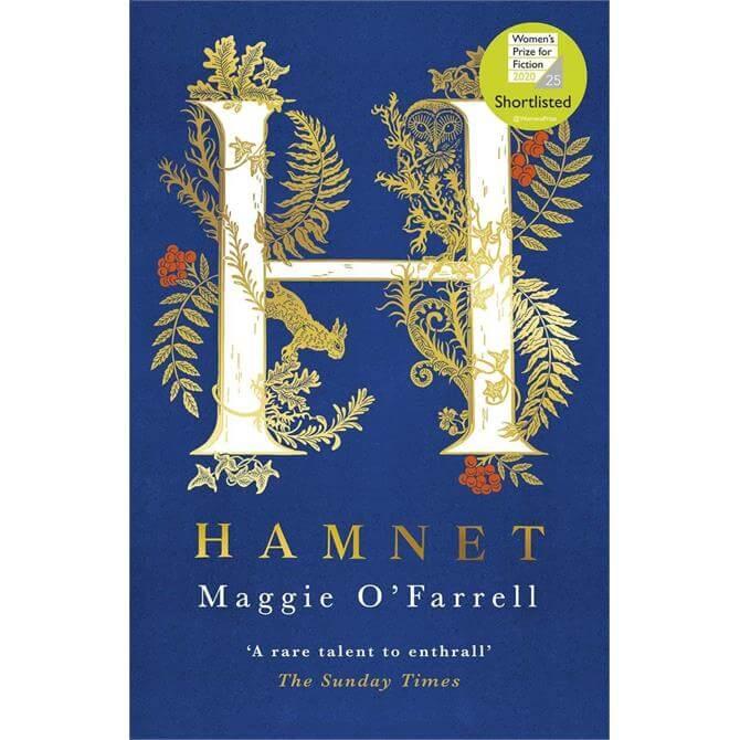 Hamnet By Maggie O'Farrell (Hardback)