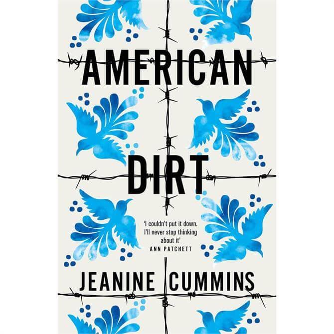 American Dirt By Jeanine Cummins (Hardback)