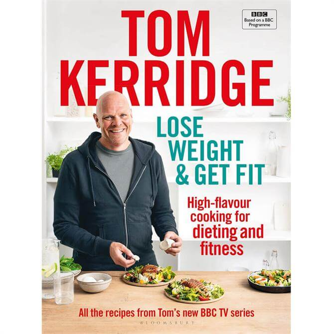 Lose Weight & Get Fit By Tom Kerridge (Hardback)